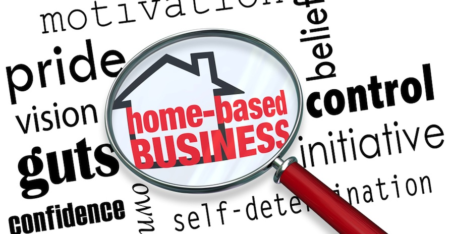 can a renter run a home based business beeline property management