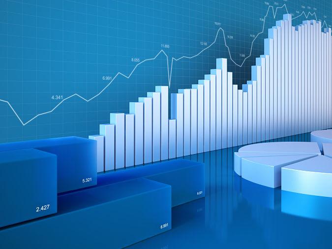 Statistics charts (Graphs, charts, statistics and reporting series)